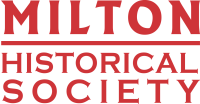 Milton Historical Society